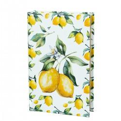 Книга-сейф Лимоны