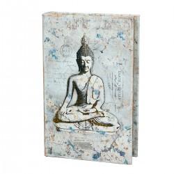 Книга-сейф  Будда