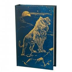 Книга-сейф  Король Лев
