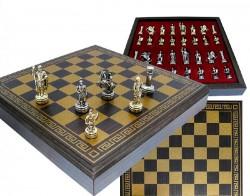 Шахматы Manopoulos Посейдон 48х48 см