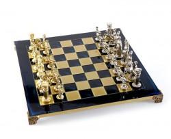 Шахматы Manopoulos Римляне S11BLU