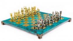 Шахматы Manopoulos Греко-Римский период
