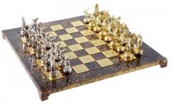 Шахматы Manopoulos Дискобол