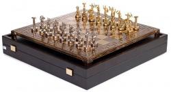 Шахматы Manopoulos Битва титанов