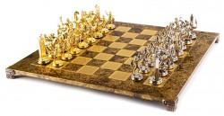 Шахматы Manopoulos Троянская война S19BRO