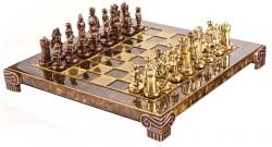 Шахматы Manopoulos Византийская империя S1CBRO