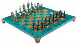 Шахматы Manopoulos Кикладское искуcство