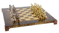 Шахматы Manopoulos Греко-Римская война S3BRO