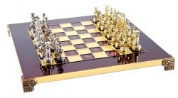 Шахматы Manopoulos Греко-Римские S3RED