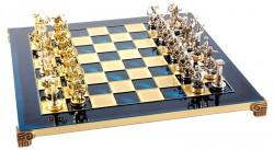 Шахматы Manopoulos Геркулес S5BLU