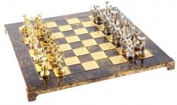 Шахматы Manopoulos, Геркулес S5BRO