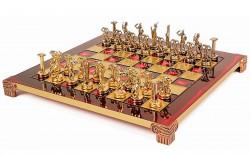 Шахматы  Manopoulos Титаны S6RED