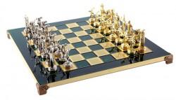 Шахматы Manopoulos Геркулес и полубоги Олимпа 36х36 S7GRE