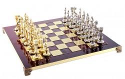 Шахматы Manopoulos Ренессанс 088-0901S