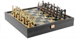 Набор для игры в шахматы Manopoulos Греческая Мифология SK4AGRE