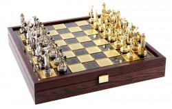 Шахматы Manopoulos Греческая мифология SK4BRO