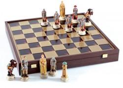 "Шахматы ""Manopoulos"" Греко-римские SKK1BRO"