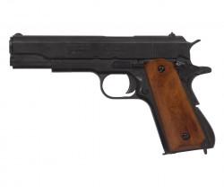 Макет кольт 45  США  1911 Г