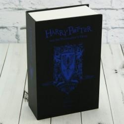 Книга сейф (18см) Гарри Поттер Когтевран