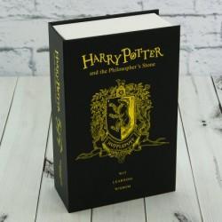 Книга сейф (18см) Гарри Поттер Пуффендуй
