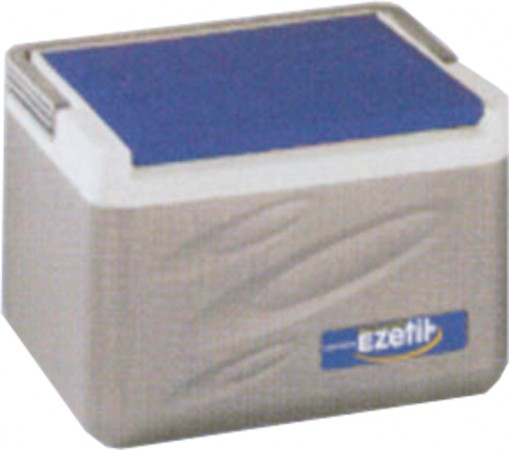 Изотермический контейнер EZetil  6