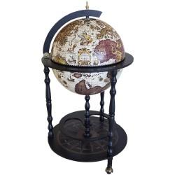 Глобус-бар напольный Zoffoli  Decano