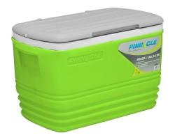 Изотермический контейнер   Eskimo Pinnacle 34,5 л  салатовый