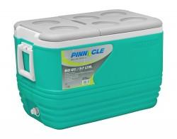 Изотермический контейнер  Eskimo Pinnacle  57 л бирюзовый