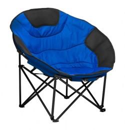 Кресло портативное NeRest NR-40  синий