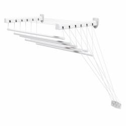 Сушилка для белья настенно-потолочная Gimi Lift 120 7м (153563)