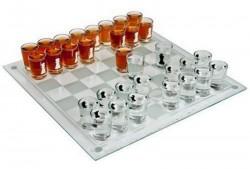 """Набор """"Пьяные шахматы"""" (мал)"""