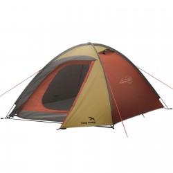 Палатка Easy Camp Meteor 300 Gold Red