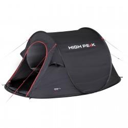 Палатка High Peak Vision 3 Black