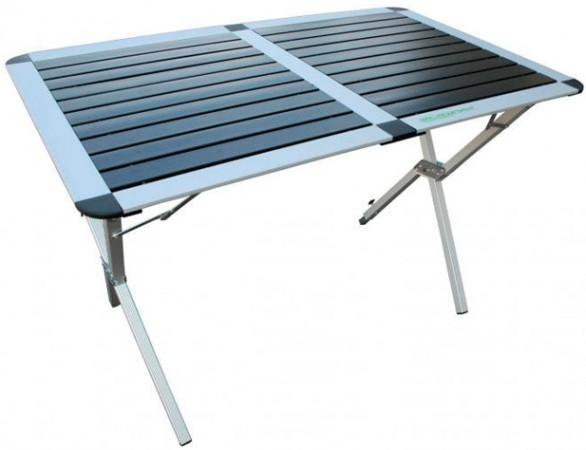 Раскладной алюминиевый стол TA-401