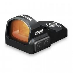 Прицел коллиматорный Vortex Viper 6 MOA (Weaver/Picatinny)
