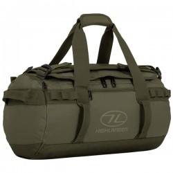 Сумка-рюкзак Highlander Storm Kitbag 30 Olive Green