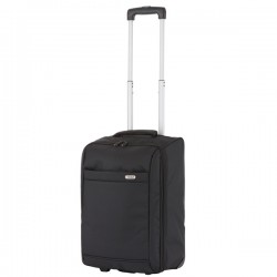 Сумка дорожная на колесах TravelZ Foldable 34 Black