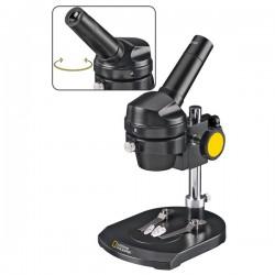 Микроскоп National Geographic Mono 20x (с кейсом)