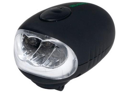 Динамо-фонарь SBB-5810 4823082706310