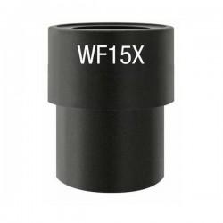 Окуляр Bresser Plan 15x (30 mm)