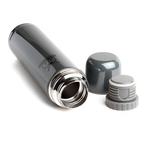 Вакуумный термос в чехле (0,5л)