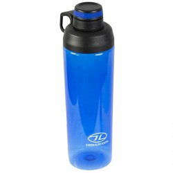 Фляга Highlander Hydrator Water Bottle 850 ml Blue