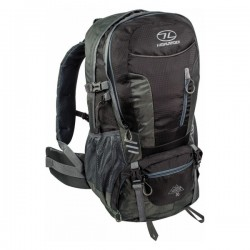 Рюкзак туристический Highlander Hiker 30 Black