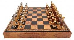 Шахматы  Italfama 142G+222MAP