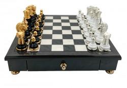 Шахматы  Italfama 150GSBN+333GLP