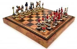 Шахматы  Italfama  19-92+219MAP