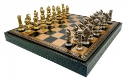 Шахматы  Italfama  27M+222GN
