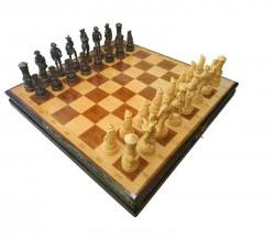 Шахматы ручной роботы Пираты Карибского моря