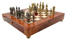 Шахматы  Italfama  50M+8721RL
