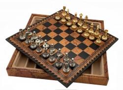Шахматы  Italfama  65G+218MAP